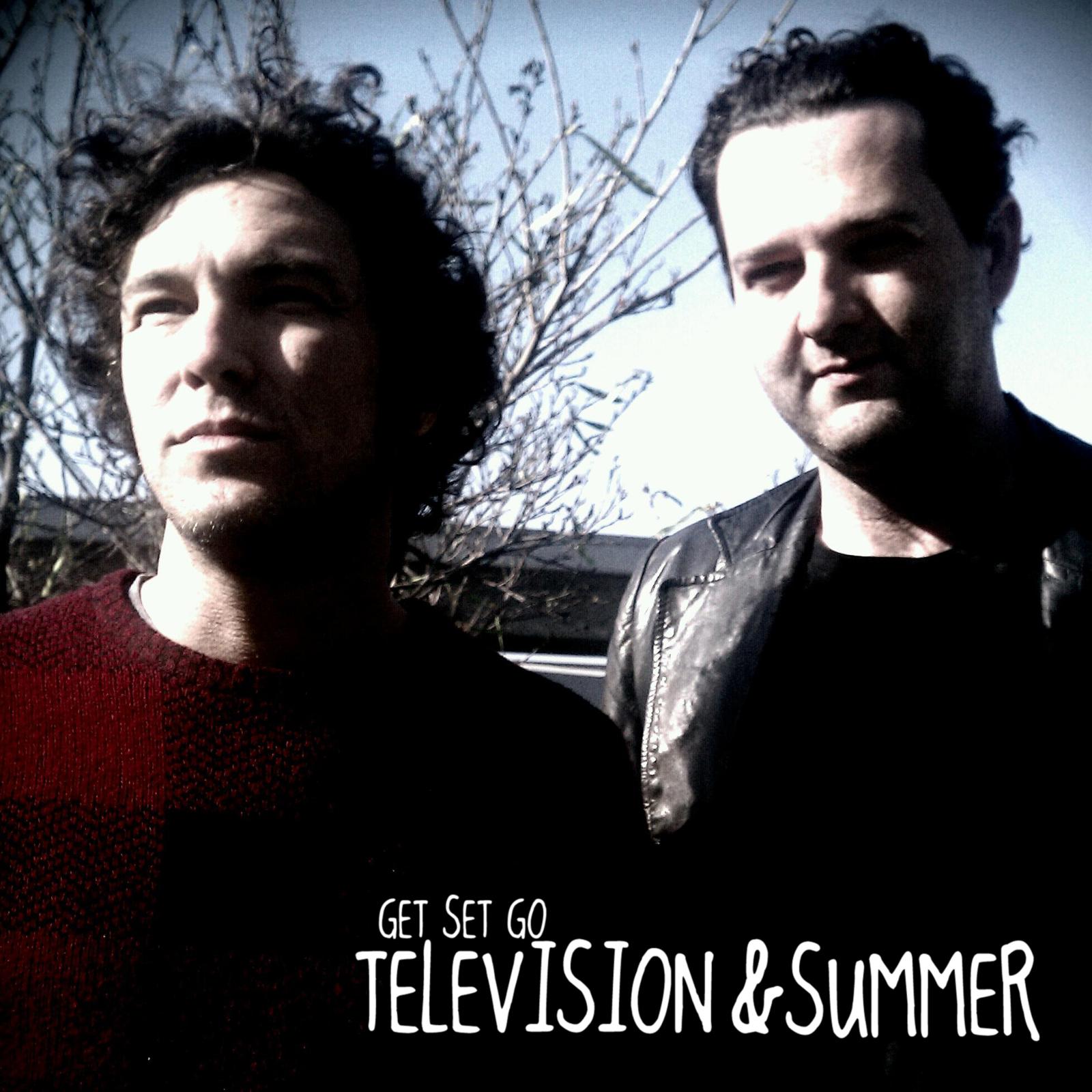 Television & Summer
