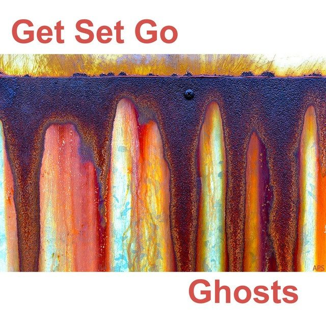 Ghosts single cover